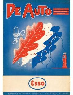 1945 DE AUTO MAGAZINE 11 DUTCH