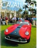 2008 FERRARI CAVALLINO MAGAZINE USA 164