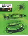 2018 LAMBORGHINI MAGAZINE 23 ENGLISH