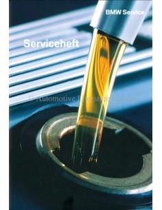 2006 BMW 5 & 6 ER SERVICE & WARTUNG HANDBUCH DEUTSCH