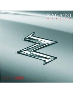 ZAGATO MILANO 1919-2009 - GIORGIO NADA EDITORE BOOK