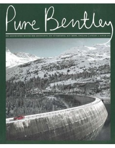 2012 PURE BENTLEY MAGAZIN 3
