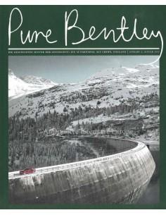 2012 PURE BENTLEY MAGAZINE 3