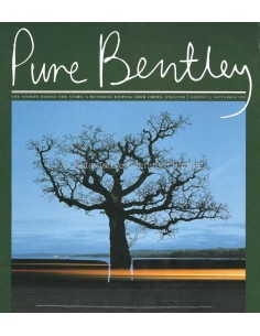 2010 PURE BENTLEY MAGAZIN 2