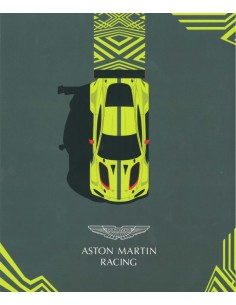 1994 ASTON MARTIN LEISURE COLLECTION BROCHURE ENGELS