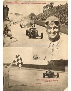 1934 LA SCUDERIA FERRARI MAGAZINE 5