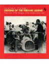 ORIGINS OF THE FERRARI LEGEND - GIOACHINO COLOMBO - BOEK