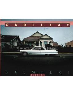 CADILLAC - STEPHEN SALMIERI & OWEN EDWARDS - BOEK
