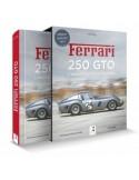 FERRARI 250 GTO - L'EMPREINTE D'UNE LÉGENDE - WILLIAM HUON - BÜCH