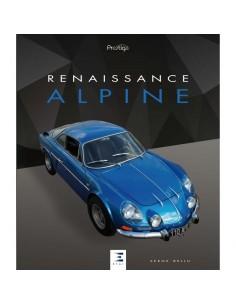 RENAISSANCE ALPINE - SERGE BELLU - BOOK