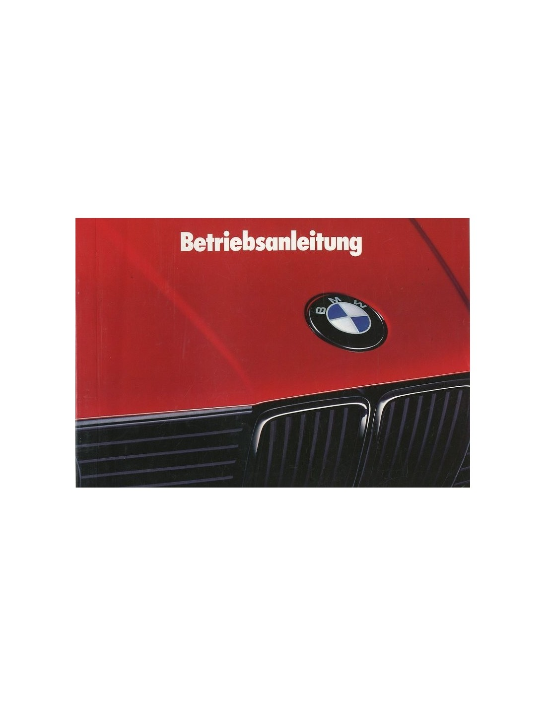 download bmw 3 series handbook owners manual free backupport. Black Bedroom Furniture Sets. Home Design Ideas