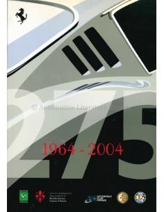 2004 FERRARI 612 SCAGLIETTI PROSPEKT 2037/04