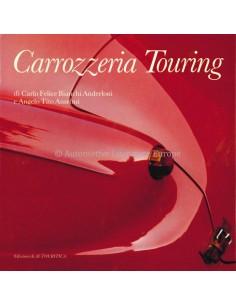 CARROZZERIA TOURING - ANGELO TITO ANSELMI - BUCH