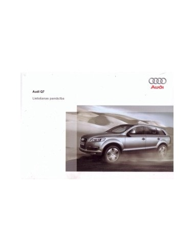 How to access the audi owners manual from inside your audi youtube.