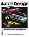 2004 AUTO & DESIGN MAGAZINE ITALIENISCH & ENGLISCH 147