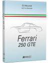 FERRARI 250 GTE - YVO ALEXANDER & ED HEUVINK - BOEK