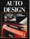 1986 AUTO & DESIGN MAGAZINE ITALIAANS & ENGELS 40