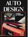 1986 AUTO & DESIGN MAGAZINE ITALIAN & ENGLISH 40