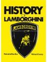 HISTORY OF LAMBORGHINI - ROB DE LA RIVE BOX / RICHARD CRUMP - BOEK