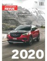 2020 AUTOMOBIl REVUE JAHRESKATALOG DEUTSCH