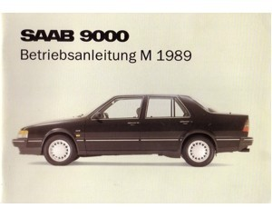 1989 saab 9000 cd owners manual handbook german automotive rh autolit eu saab 9000 manual transmission gm75403 saab 9000 manual transmission gm75403