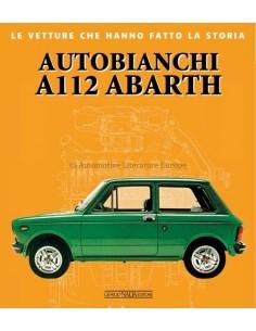 AUTOBIANCHI PRIMULA E A111 - MARCO VISANI - GIORGIO NADA EDITORE BUCH