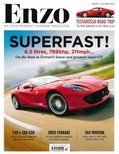 2017 ENZO MAGAZINE 1 ENGLISH