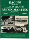 RACING WITH THE DAVID BROWN ASTON MARTIN - VOLUME TWO- CHRIS NIXON BOEK