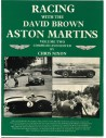 RACING WITH THE DAVID BROWN ASTON MARTIN - VOLUME TWO - CHRIS NIXON BOOK