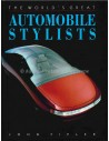 THE WORLD'S GREAT AUTOMOBILE STYLISTS - JOHN TIPLER - BOOK