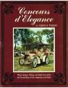 CONCOURS D'ELEGANCE - JOSEPH H. WHERRY - BOOK