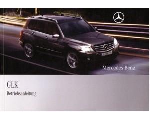 2008 mercedes benz glk class owners manual handbook german rh autolit eu glk 300 user manual glk 250 user manual