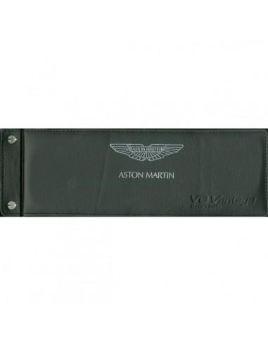2008 ASTON MARTIN V8 VANTAGE INSTRUCTIEBOEKJE ENGELS