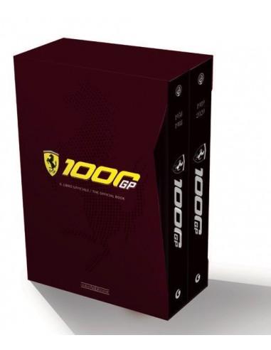 FERRARI 1000 GP THE OFFICIAL BOOK...
