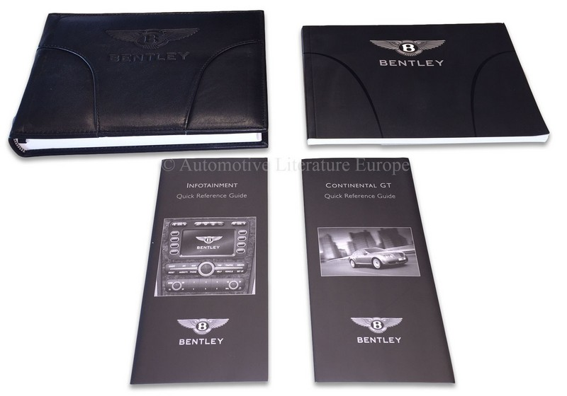 bentley continental gt workshop manual pdf