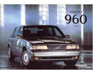 1997 volvo 960 owners manual handbook dutch automotive literature rh autolit eu 1994 volvo 960 owners manual 1995 volvo 960 owners manual