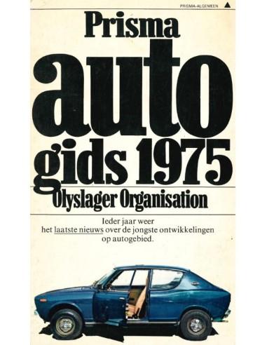 1975 PRISM AUTOGUIDE DUTCH