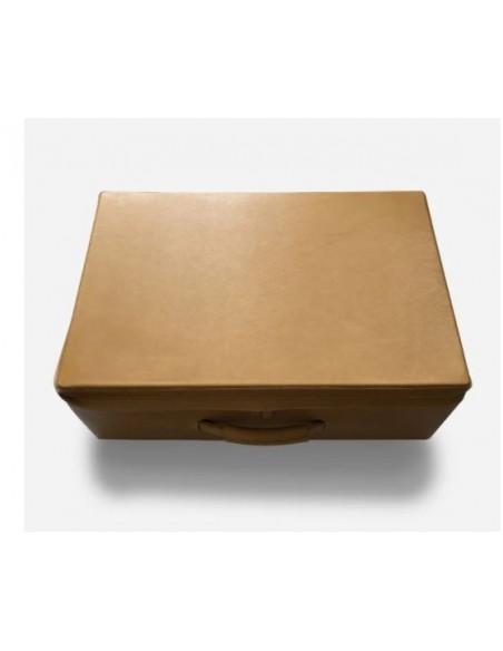 2005 BUGATTI VEYRON DEALER COLOURS & TRIMS SPECIFICATION BOX