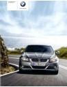 2010 BMW 3 SERIES OWNER'S MANUAL GERMAN