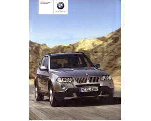 2007 bmw x3 owners manual handbook german automotive literature europe rh autolit eu owners manual bmw 335i xdrive owners manual bmw 335i