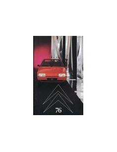 1984 LE DOUBLE CHEVRON MAGAZINE 76