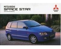 1998 mitsubishi space star owners manual handbook dutch rh autolit eu mitsubishi space star 2017 owners manual 2000 Mitsubishi Space Star