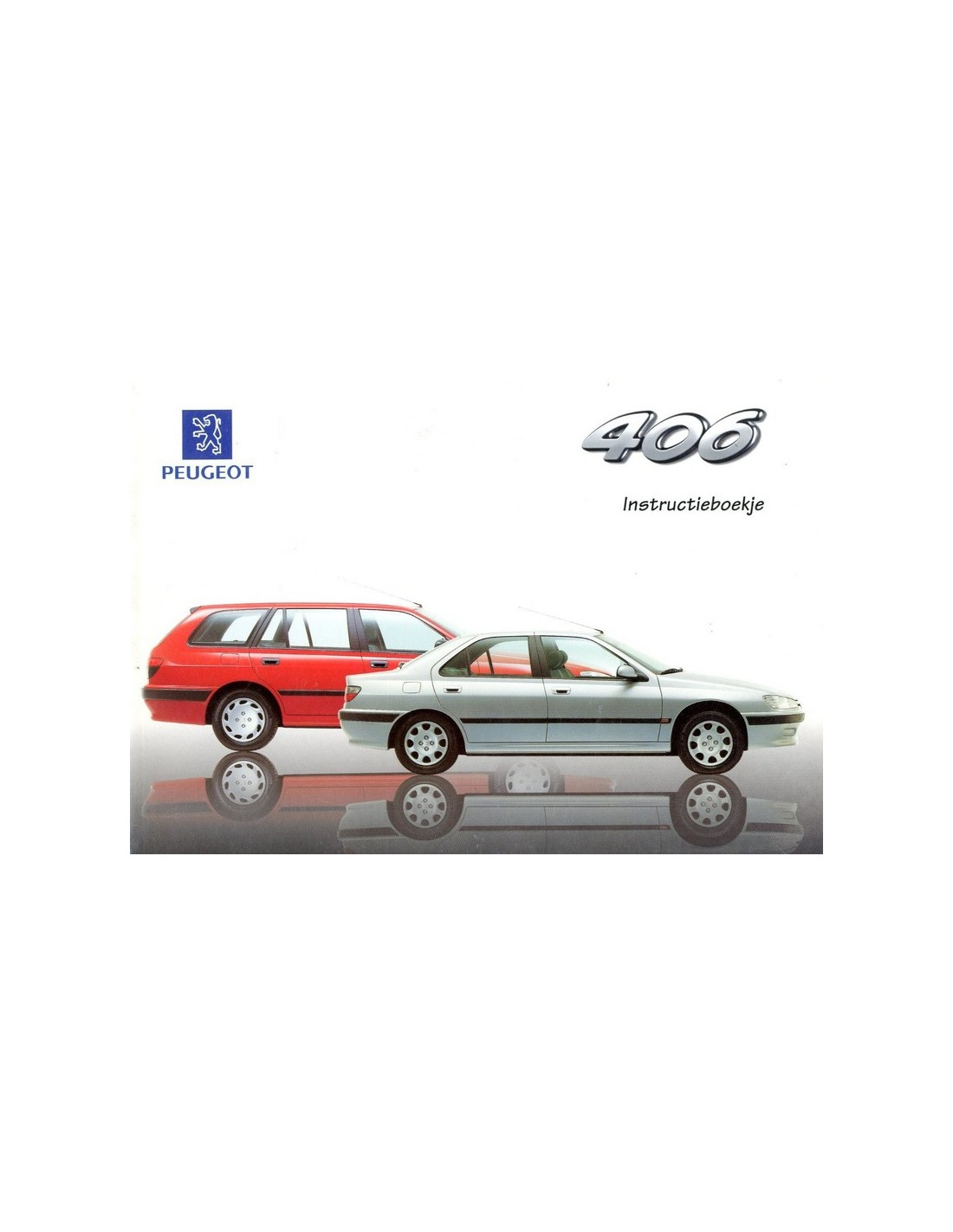 1997 peugeot 406 owner s manual dutch rh autolit eu peugeot 406 owners manual 2000 peugeot 406 service manual free download