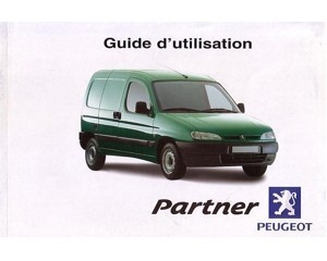 2001 peugeot partner owners manual french automotive literature europe rh autolit eu