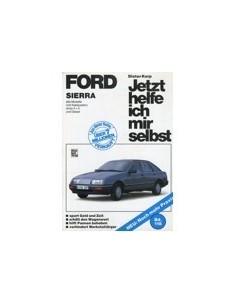 1982-1986 FORD SIERRA VRAABBAAK DUITS