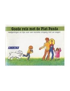1982 FIAT PANDA RAADGEVINGEN EN TIPS NEDERLANDS