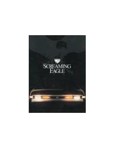 1988 EAGLE TALON BROCHURE ENGELS USA