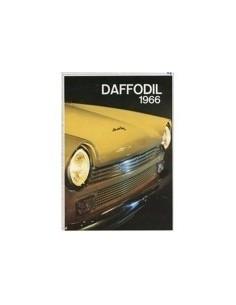 1965 DAFFODIL BROCHURE NEDERLANDS