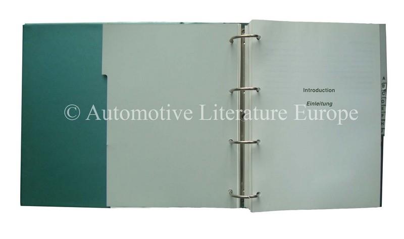 1990 lotus carlton omega workshop manual english german. Black Bedroom Furniture Sets. Home Design Ideas