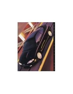 1996 EAGLE TALON BROCHURE ENGELS USA